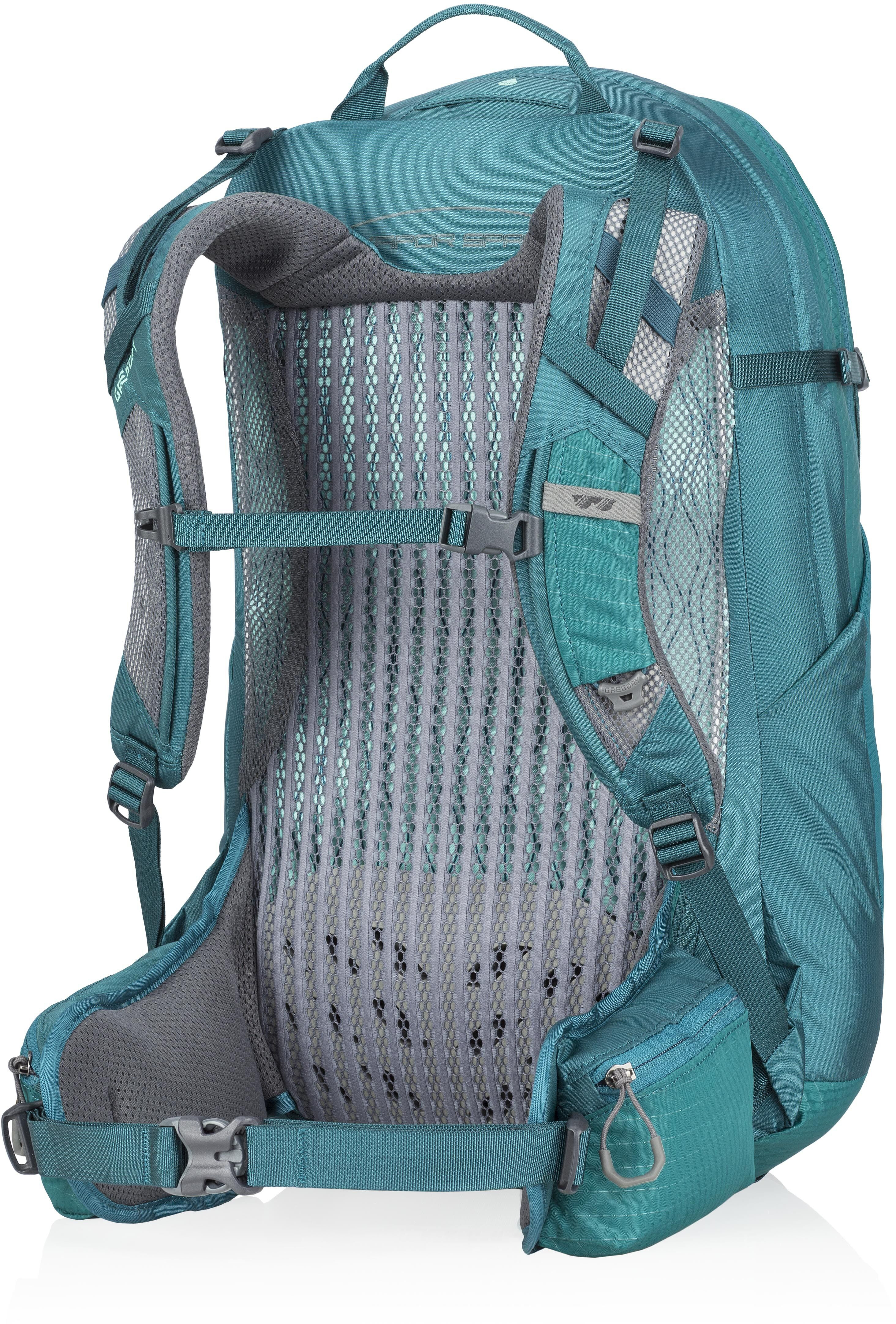 605d2e7879c10 Gregory Sula 28 Backpack Women mineral green